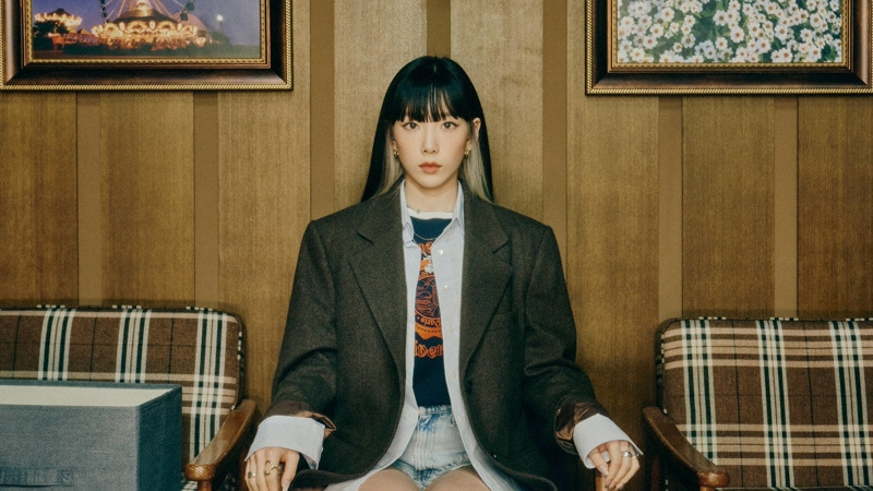 """Girls' Generation's Taeyeon To Make Much-Anticipated Return With New Single """"Weekend"""""""